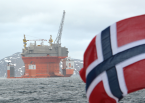 Norveç neft və kondensat hasilatını artırdı