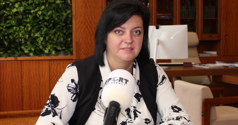 Lvov parlamenti sədrinin Naxçıvana səfəri gözlənilir