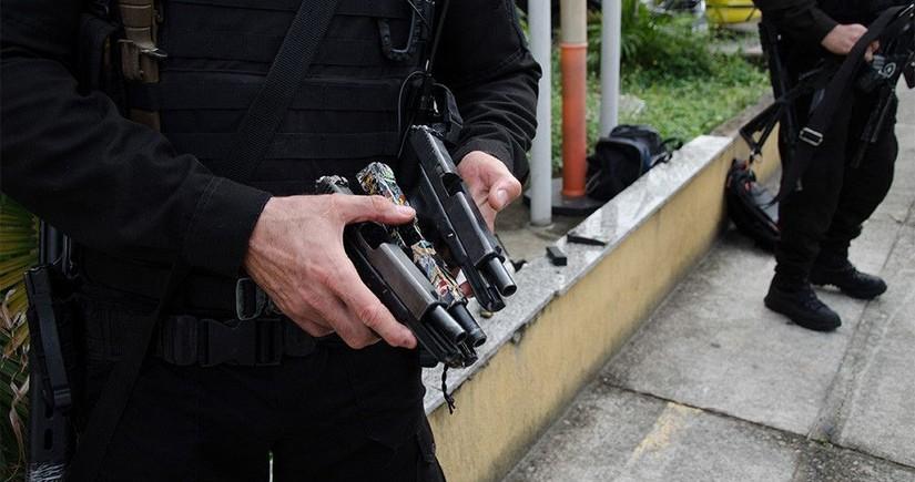23 killed in Rio de Janeiro shootout