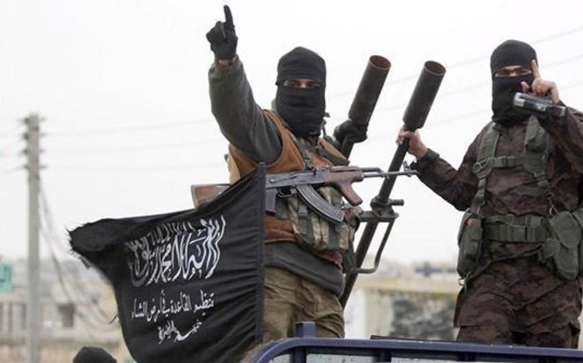 İŞİD terrorçuları Nigeriyada Rann şəhərini işğal edib