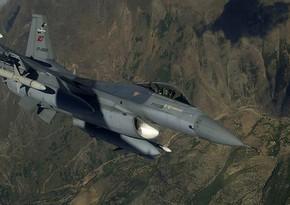 İraqın şimalında PKK terrorçuları zərərsizləşdirilib