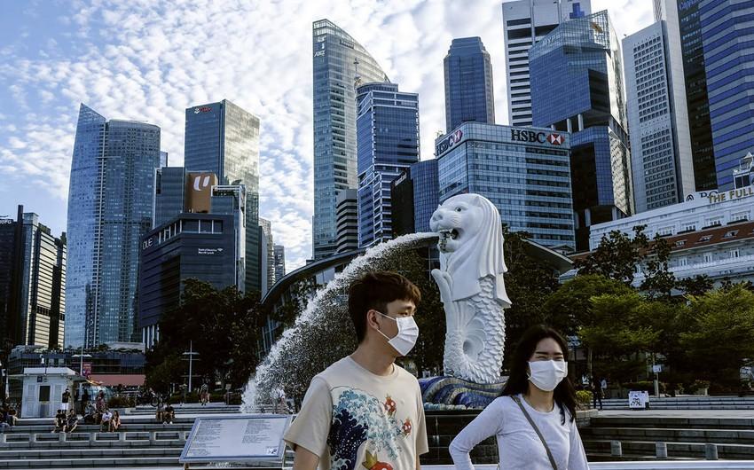 В Сингапуре создали систему тестирования на COVID-19 через дыхание