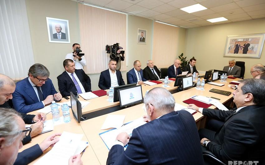 AFFA İcraiyyə Komitəsinin qərarları açıqlanıb - RƏSMİ