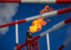 Azerbaijan to actively build up gas production