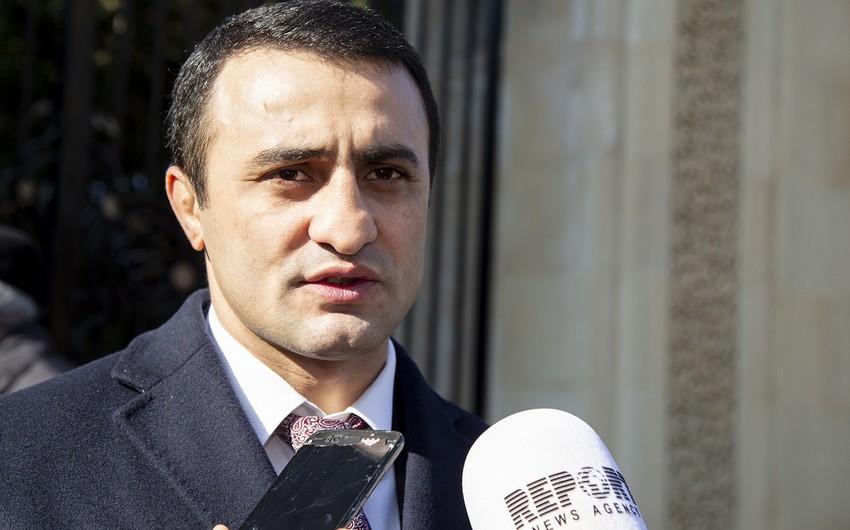Fərid Mansurov: Zalların açılması nazirliyin icazəsi ilə deyil