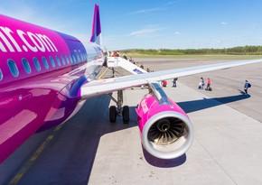 """""""Wizz Air"""" Gürcüstandakı bazasını bərpa edəcək"""