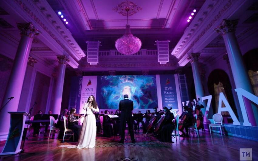 Kazanda müsəlman filmləri festivalı açılıb