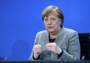 Angela Merkel: Sovereignty and territorial integrity of states should be respected
