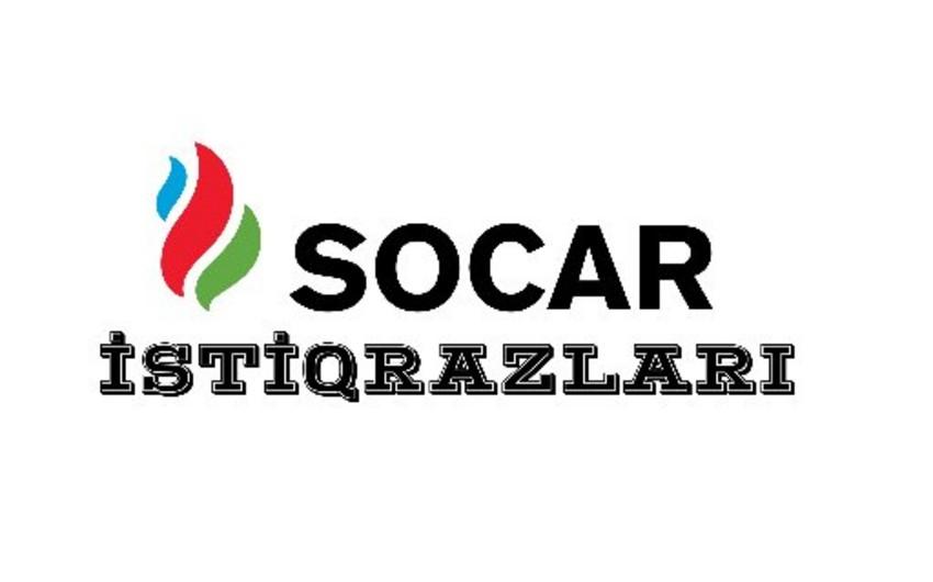 SOCAR istiqrazı sahiblərinin illik gəliri 5 mln. dollara çatacaq