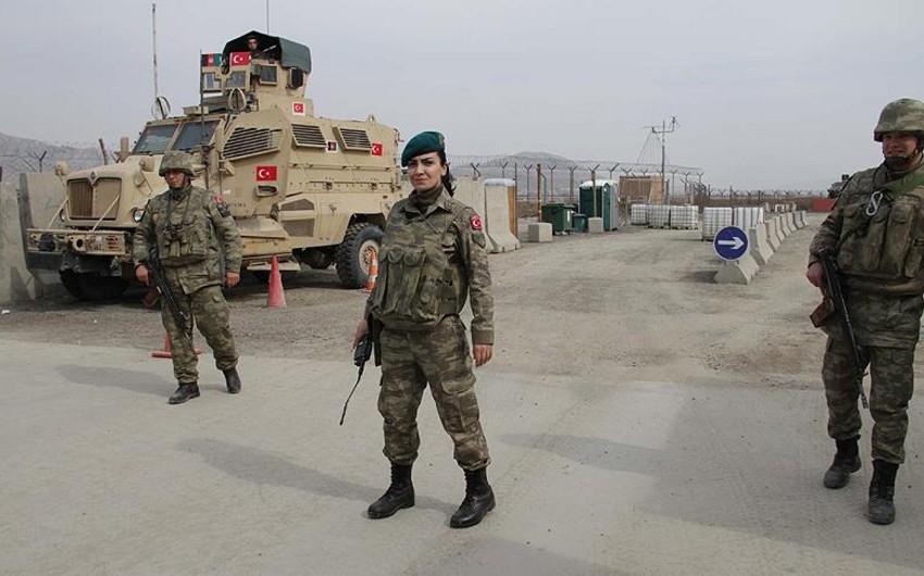 Türkiyə hərbçiləri daha iki il Əfqanıstanda qalacaq