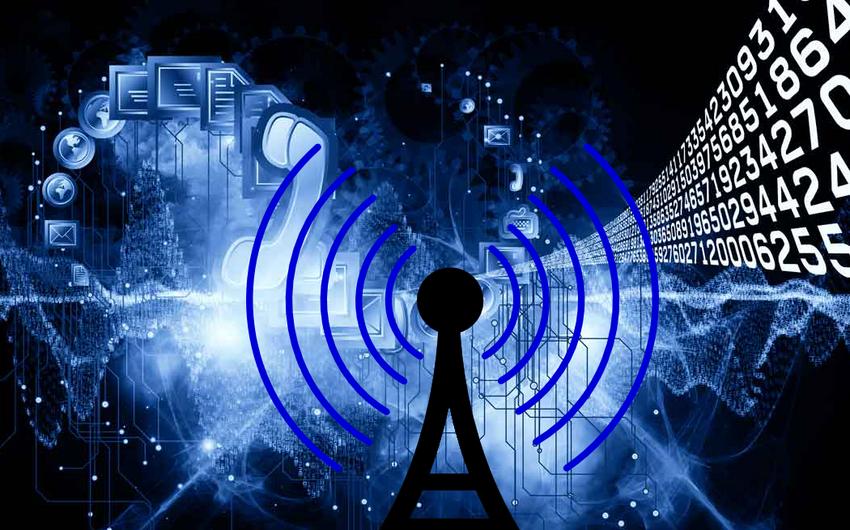 Avrasiyada telekommunikasiya trafiki tranziti bazarının həcmi 4 dəfə artacaq