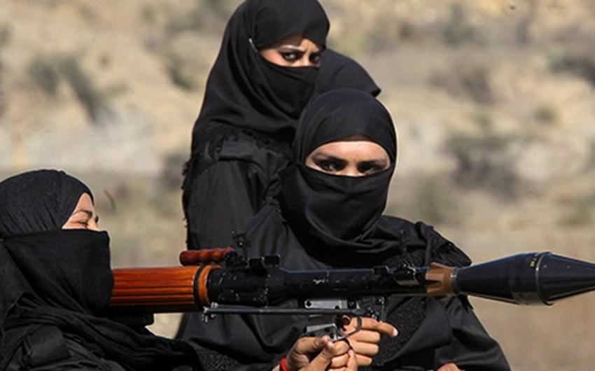 Ərəb ölkələri Qətərin dəstəklədiyi 69 nəfər və 12 təşkilatı terror siyahısına salıb