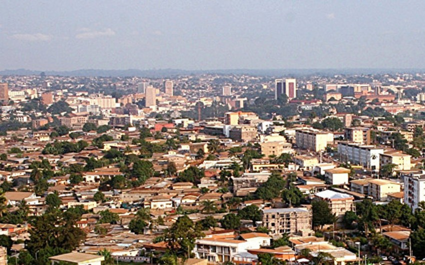 11 people died, 30 injured in Cameroon suicide bombing