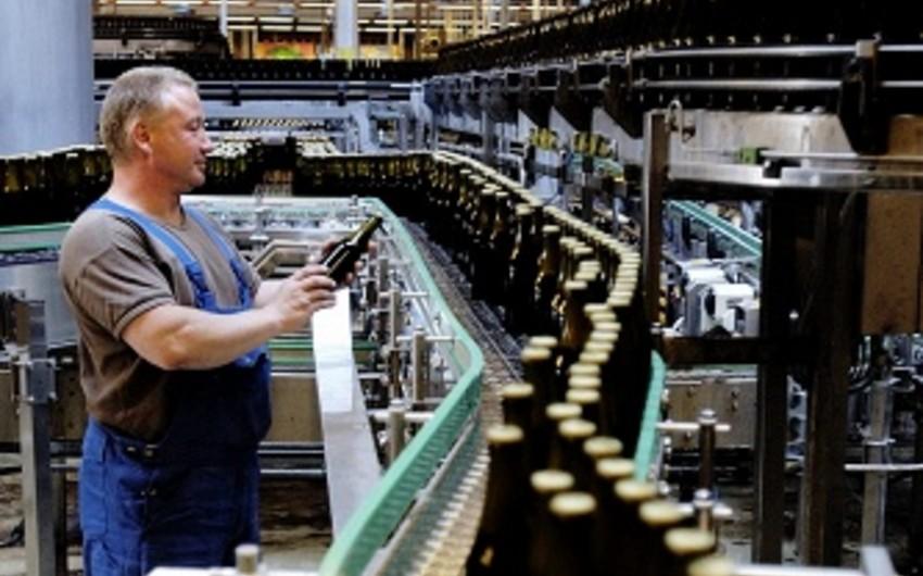 Carlsberg Baltikanın Rusiyada iki zavodunun bağlanmasına görə 6,5 mlrd. rubl silib