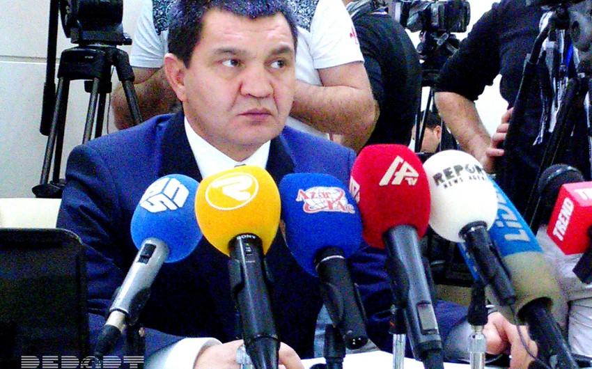 İcraçı direktor: Fondun ehtiyatda 12 mln. manatı var