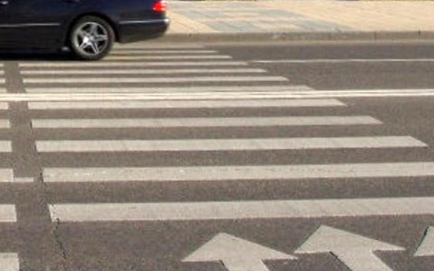 Masallıda sürücünün vuraraq qaçdığı uşaq dünyasını dəyişib