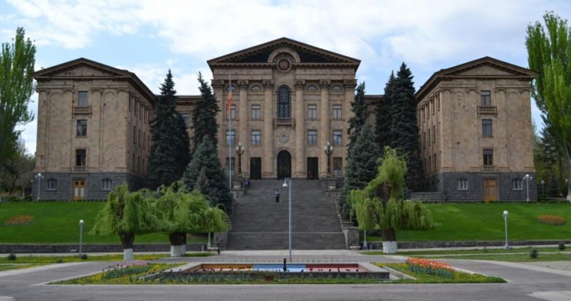 Сегодня в Армении могут распустить парламент