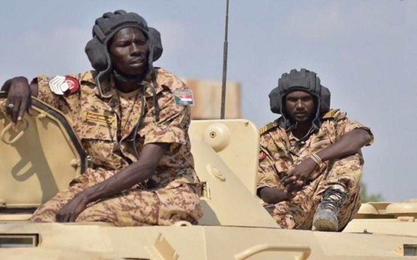 Судан анонсировал вывод своих военных из Йемена