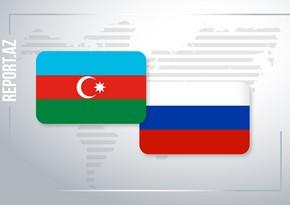 Polad Bülbüloğlu Rusiya rəsmisi ilə Qarabağ münaqişəsini müzakirə edib