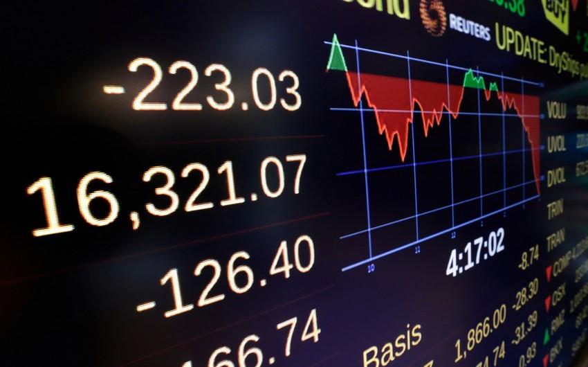 Основные показатели международных товарных, фондовых и валютных рынков (26.09.2017)