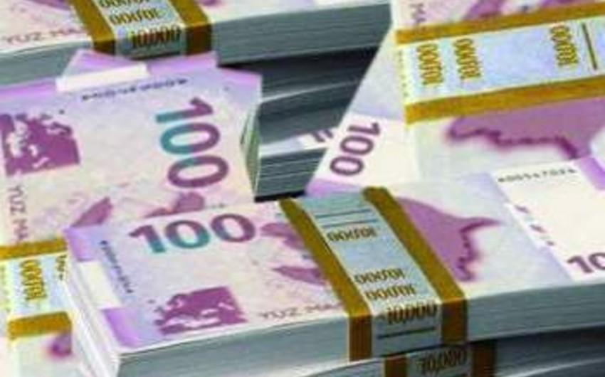 В шести закрытых банках застрахованы вклады на сумму 80 млн. манатов