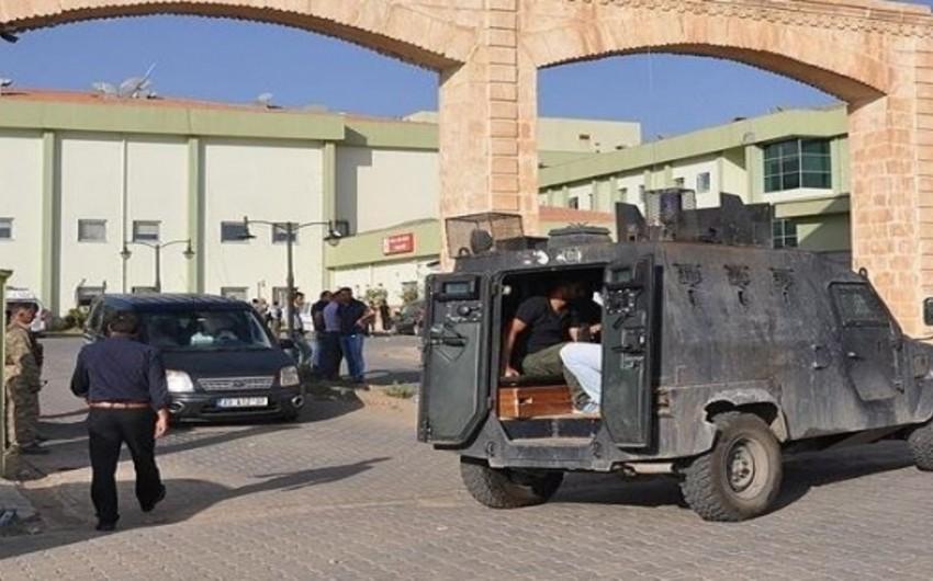 Vanda güclü partlayış nəticəsində yaralananların sayı 48-ə çatıb - VİDEO - YENİLƏNİB-2