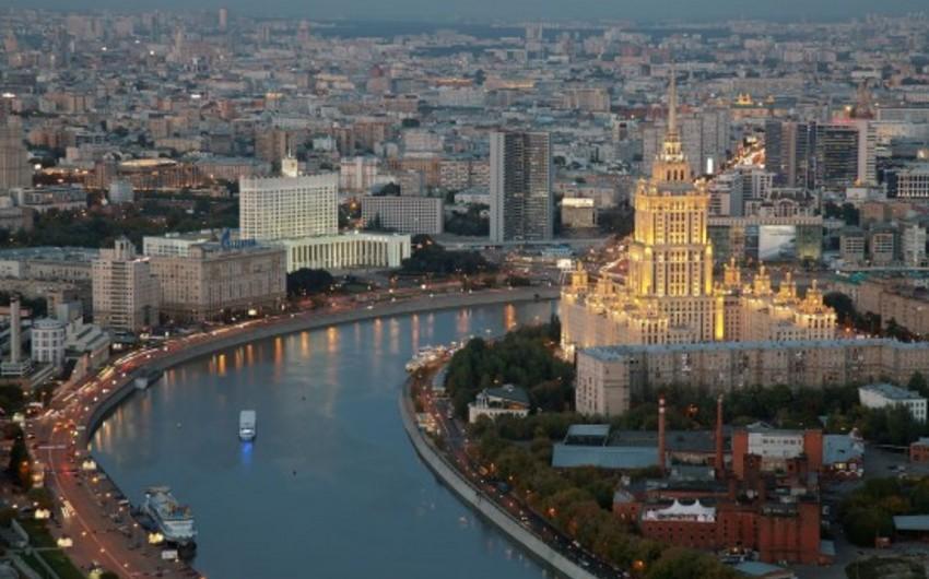 KİV: Rusiya Corc Soros Fondu və NDİ-ni arzuolunmaz qurumlar siyahısına daxil edib