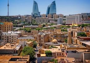 Azerbaijani NGOs appeal to international media organizations