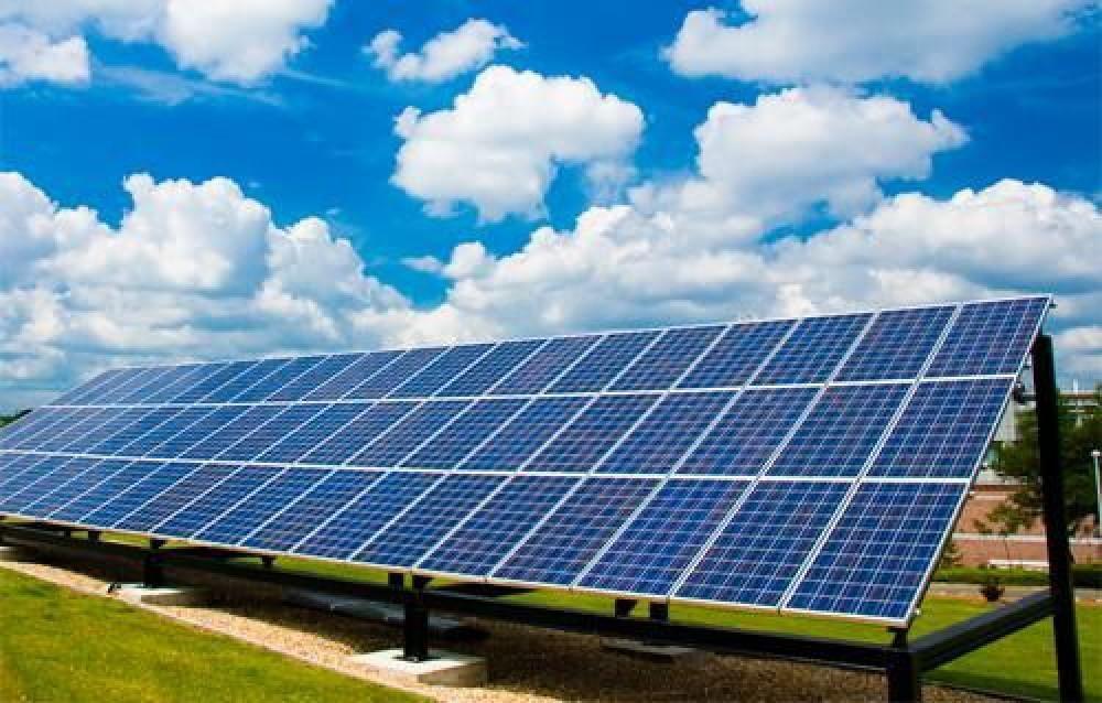 Böyükşor gölündə 2021-ci ilin yazında günəş panelləri quraşdırılacaq