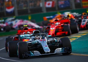 Shareablee: F1 suffers decline in global audience