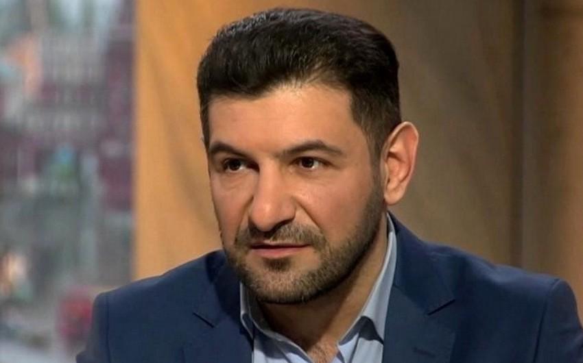 Rusiyadan deportasiya edilən jurnalist Fuad Abbasov sabah mətbuat konfransı keçirəcək