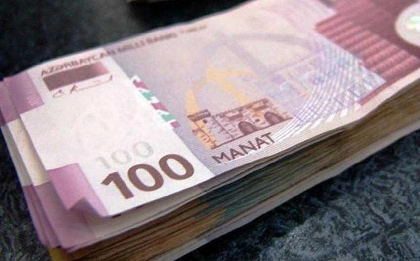 Mərkəzi Bank depozit hərracında 50 mln. manat cəlb edib