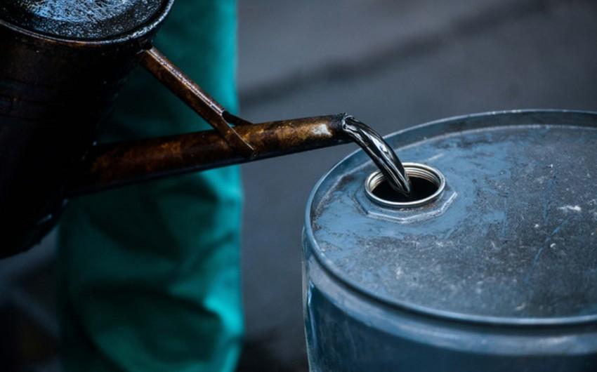 Azərbaycan neft ixracını 7,6% azaldıb