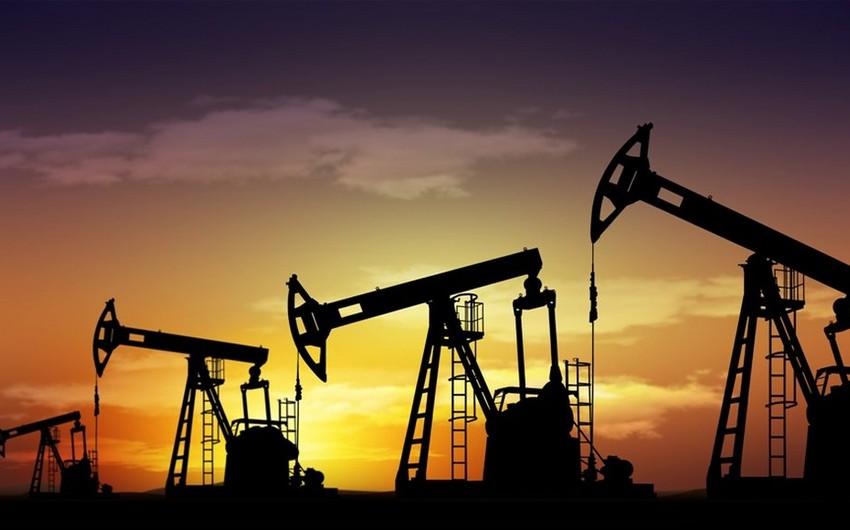 Azərbaycan nefti 0,82 dollar ucuzlaşıb
