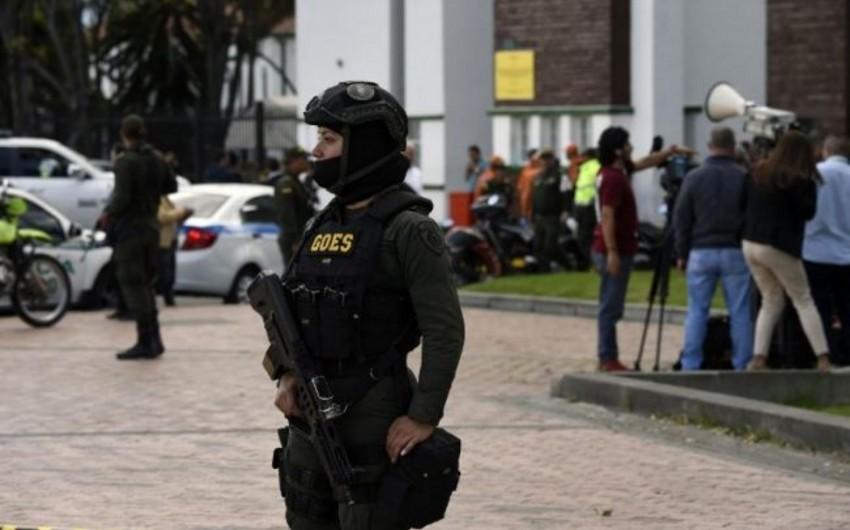 Злоумышленники взорвали гранату в Колумбии, есть пострадавшие