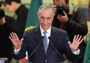 Portugal's president contracts coronavirus