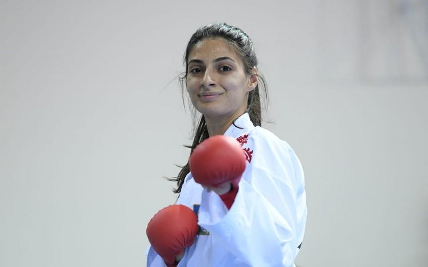 Инджи Азизова: Золотая медаль на Играх СНГ занимает важное место в моей карьере
