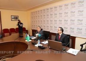 Посол Пакистана: Отношения с Азербайджаном для нас - приоритет
