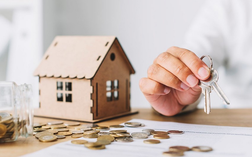 Government mortgage lending declines by 53% in Azerbaijan