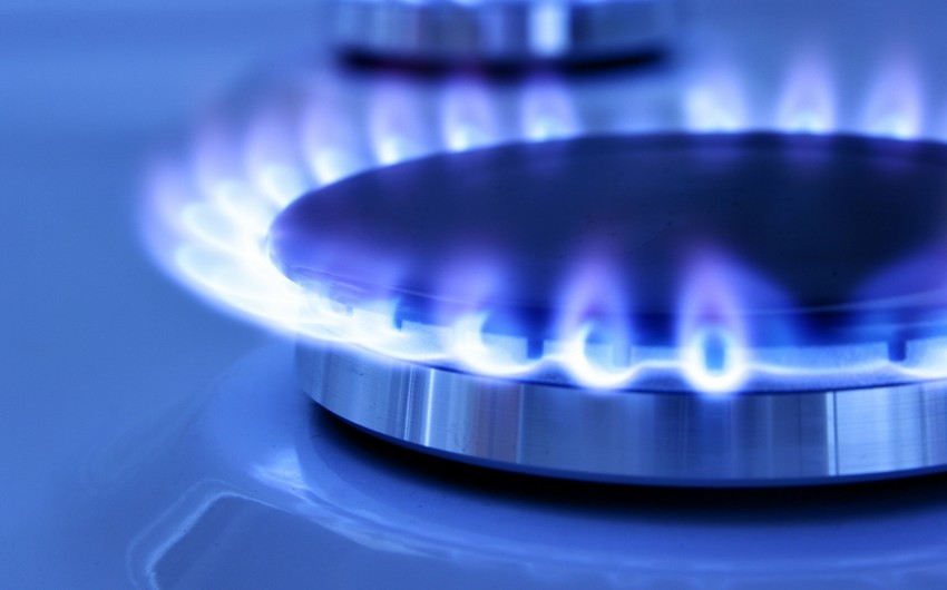 Georgia intends to gain annual 1 billion cubic meters from transit of Azerbaijani gas