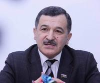 Aydın Mirzəzadə - Milli Məclisin deputatı