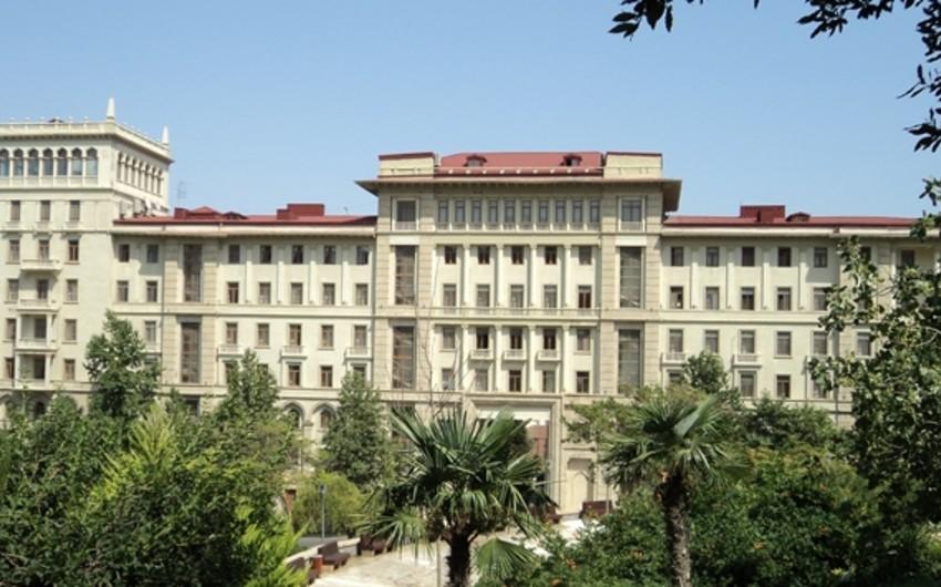 Azərbaycan Nazirlər Kabineti elektron xidmət növlərinin siyahısına dəyişiklik edib