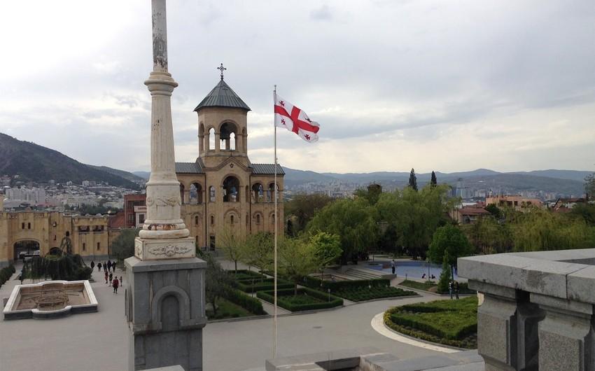 Gürcüstan regional siyasətinin gələcək prioritetlərini açıqladı