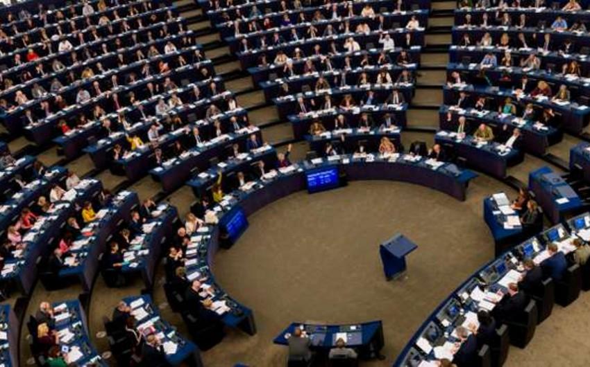Avropa Parlamenti Türkiyəyə maliyyə yardımını 80 milyon avro azaldıb