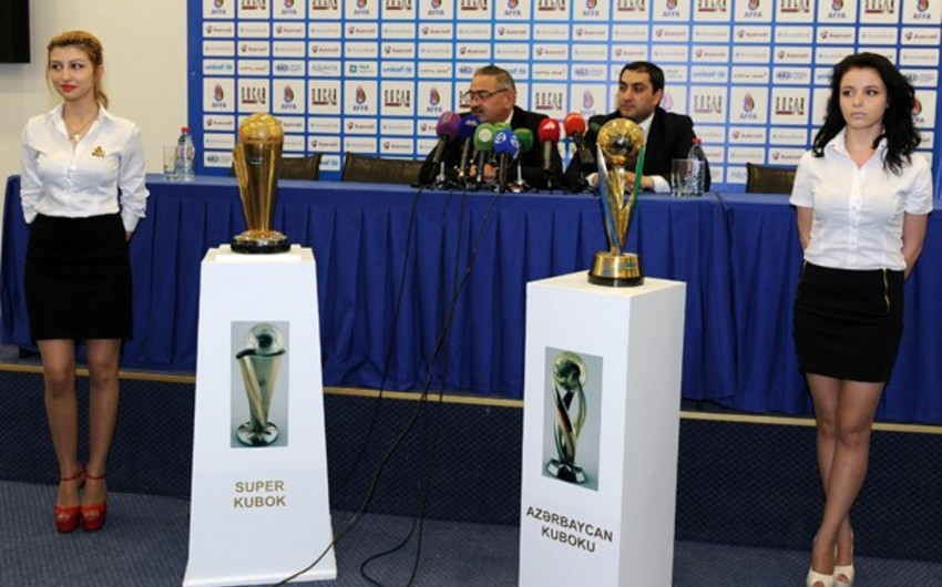 Рамин Мусаев: Мы не будем обращаться к клубам в связи с матчем за Суперкубок