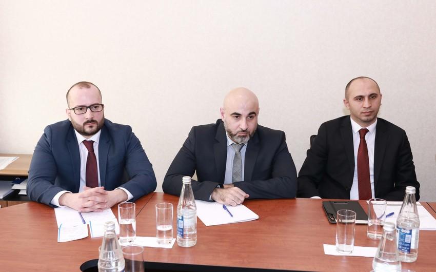 """Murad Cəfərov: """"Azərbaycanda gənc, savadlı və sadə məmurların varlığı hamımızda xoş təəssürat yaratdı"""""""