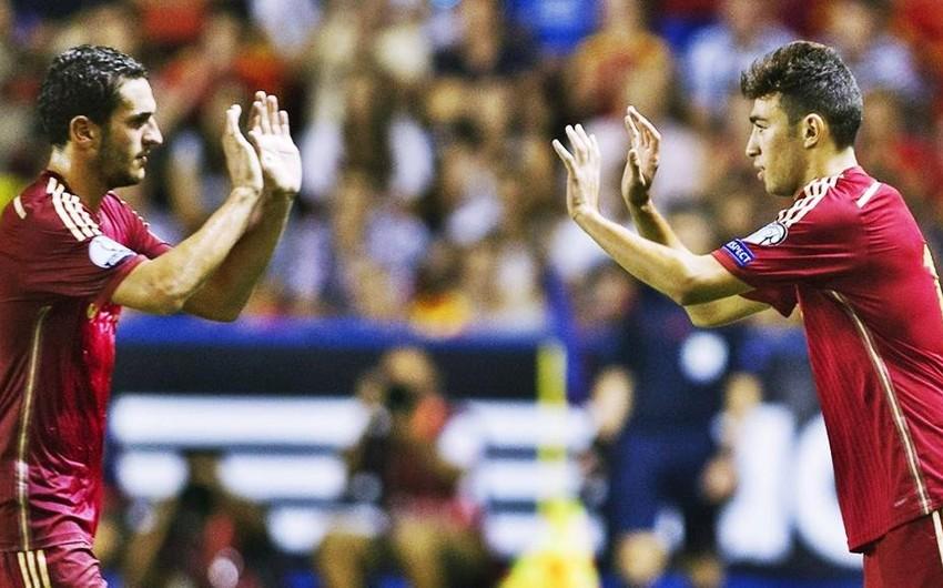 FİFA Barselonanın futbolçusuna rədd cavabı verib