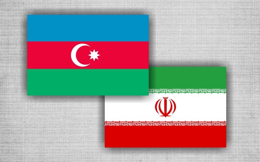 Azərbaycan-İran parlamentlərarası əlaqələr üzrə işçi qrupunun üzvlərinin görüşü olub
