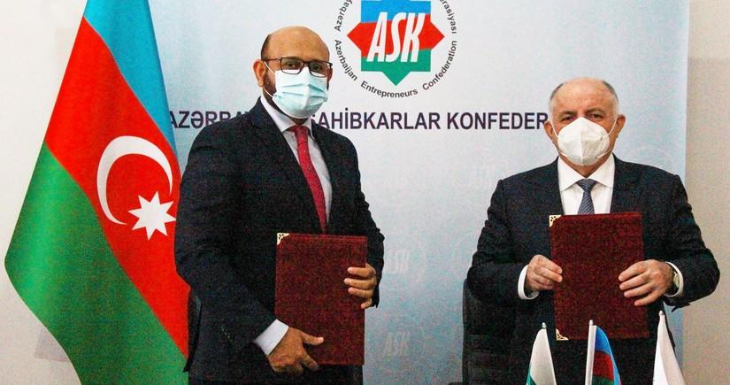 Azərbaycan və Pakistan 20 adda məhsulu imtiyazlı şəkildə idxal-ixrac edəcək