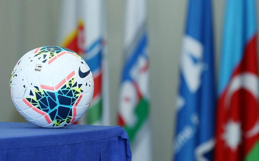 AFFA klublara yeni toplar payladı -